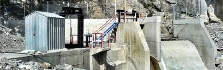 Enerjisa Gazipasa Kizildüz ve Sahmallar Hidroeilektrik Santralleri HES